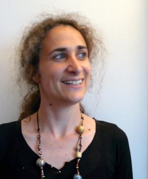 Sophie Lavani