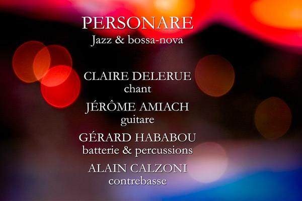 Quartet Personare